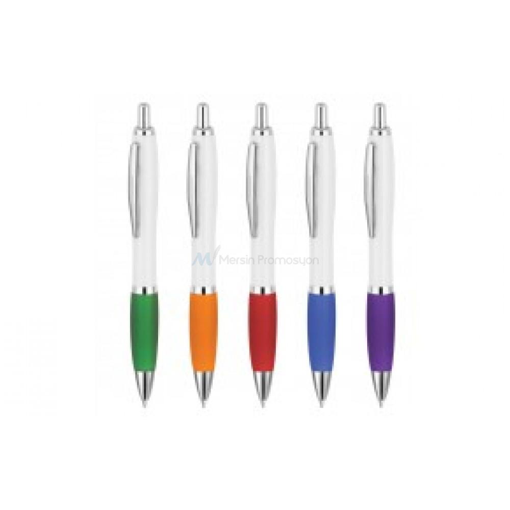 MPLS-100 Plastik Kalem